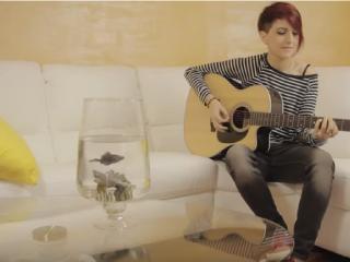 """Video musicale – Eleonora toscani, """"Questi dinosauri"""""""