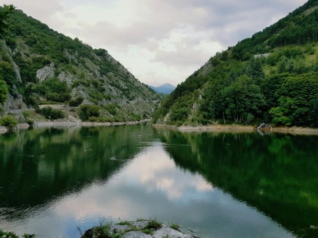 lago san giuseppe